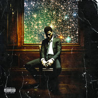 Man On The Moon II: The Legend Of Mr. Rager — Kid Cudi