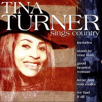 Sings Country — Tina Turner