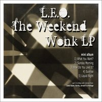 The Weekend Wonk — L.E.O