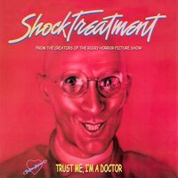Shock Treatment — сборник