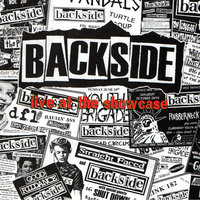 Live At the Showcase — Backside