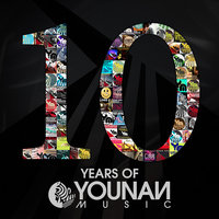 10 Years of Younan Music — Saeed Younan