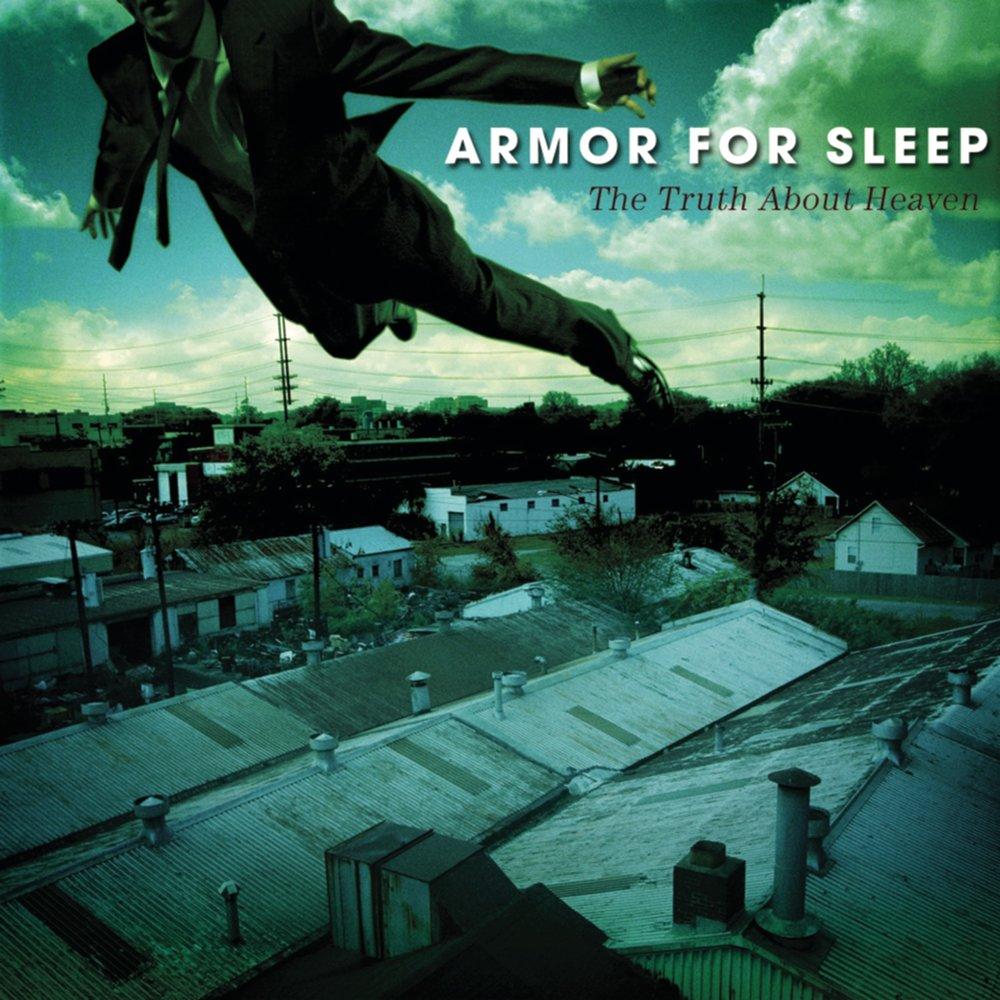 Armor For Sleep - Basement Ghost Singing lyrics