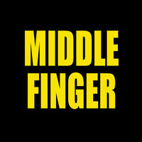 Middle Finger - Single — Hit Masters