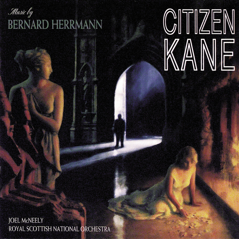 a sound analysis of the movie citizen kane composed by barry fesler james g stewart and bernard herr A history of american movies a film-by-film look at the art, craft, and business of cinema paul monaco the scarecrow.