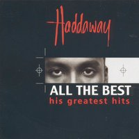 All The Best - His Greatest Hits — Haddaway