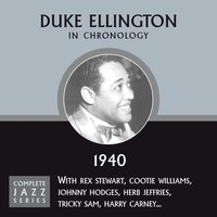 Complete Jazz Series 1940 Vol. 1 — Duke Ellington