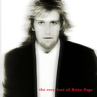 The Very Best of Brian Page — Brian Page