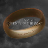 "Symphony No.1 ""Journey of the Ring"" — Jonathan Peters"