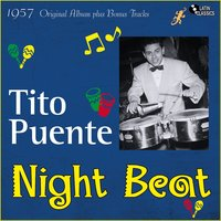 Night Beat — Tito Puente And His Orchestra