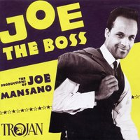 Joe The Boss: The Productions of Joe Mansano — Joe Mansano
