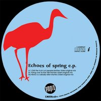 Echoes Of Spring EP — Matteo Sideri