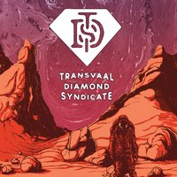 The Shadow - EP — Transvaal Diamond Syndicate