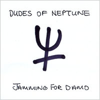 Jamming for Damo — Dudes of Neptune