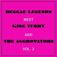 Reggae Legends Meets King Tubby and the Aggrovators, Vol. 2 — сборник