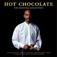 Hot Chocolate - The Essential Collection — Hot Chocolate