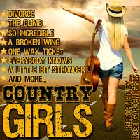 Country Girls — Rose Garden Girls