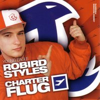 Robird Styles Charterflug — Young Eagle