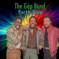Party Train — The Gap Band