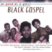 As Good as It Gets: Black Gospel — сборник