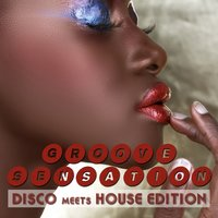 Groove Sensation, Vol. 3 - Disco Meets House Edition — сборник