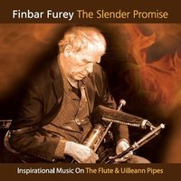 The Slender Promise. Inspirational Music on the Flute & Uilleann Pipes — Finbar Furey
