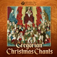 Gregorian Christmas Chants — сборник
