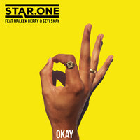 Okay — Seyi Shay, Maleek Berry, Star One
