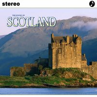 Scotland — Jim Johnstone