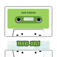 Hit It — Don Gibson