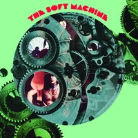 The Soft Machine — Soft Machine