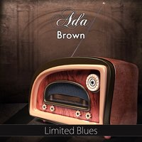 Limited Blues — Ada Brown