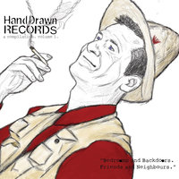 Hand Drawn Records. A Compilation., Vol. 1. (Bedrooms and Backdoors. Friends and Neighbours) — сборник
