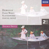 Debussy: Piano Works — Pascal Rogé