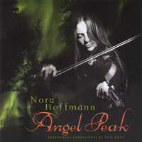 Angel Peak — Nora Hoffmann