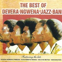 The Best of Devera Ngwena Jazz Band — Devera Ngwena Jazz Band