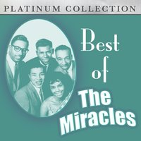 Best of The Miracles — The Miracles