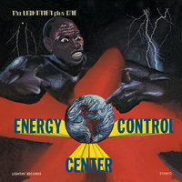 Energy Control Center — Lightmen Plus One