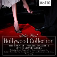 Ladies First! Hollywood Collection, Vol. 10 — сборник