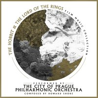 The Complete Hobbit & Lord of the Rings Film Music Collection — The City Of Prague Philarmonic Orchestra