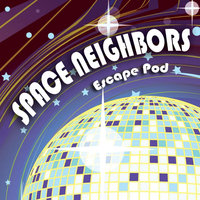 Escape Pod — Space Neighbors