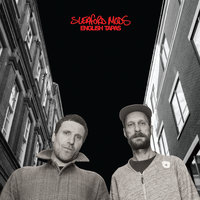 English Tapas — Sleaford Mods