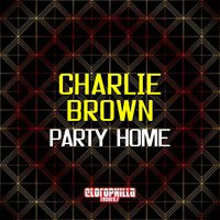 Party Home — Charlie Brown