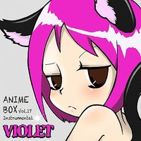 ANIME BOX VOL.17 Instrumental — ANISON PROJECT