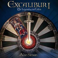 Excalibur 1: The Legend of the Celts — Alan Simon, Excalibur