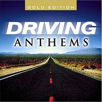 Driving Anthems — The Rock Masters