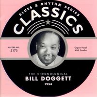1954 — Bill Doggett
