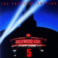 The Premiere Edition 5 — The Hollywood Edge Sound Effects Library