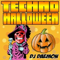 Techno Halloween — DJ Daemon