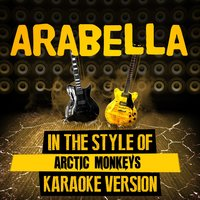 Arabella (In the Style of Arctic Monkeys) - Single — Ameritz Audio Karaoke